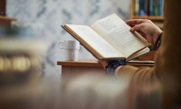 Διεθνές συμπόσιο με τίτλο «Γιατί διαβάζουμε; Ο ρόλος του συγγραφέα & του βιβλίου τον 21ο αιώνα»