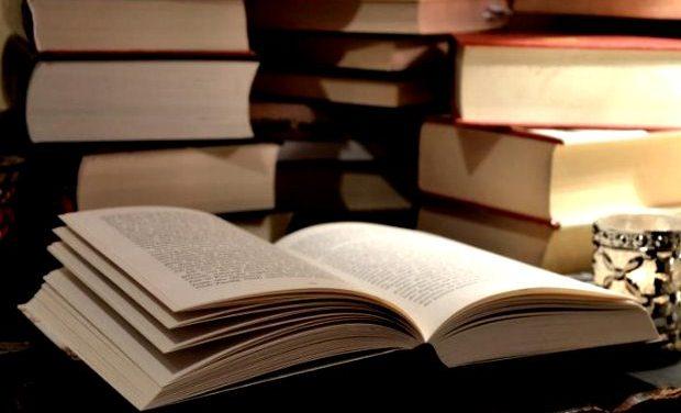 Βιβλίο: Τα 10 Best Sellers στη λογοτεχνία για την εβδομάδα 6 – 12 Νοεμβρίου