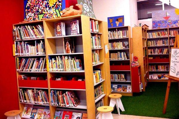 Δημιουργικός Νοέμβριος 2017 στην Περιφερειακή Βιβλιοθήκη Χαριλάου