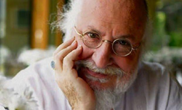 Αναγόρευση του Διονύση Σαββόπουλου σε Επίτιμο Διδάκτορα του Τμήματος Φιλολογίας του ΑΠΘ