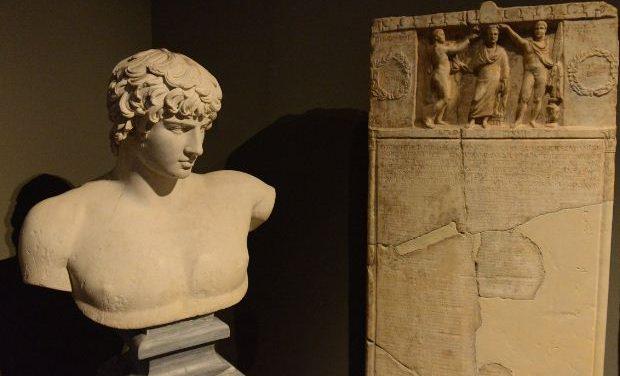 «Αδριανός και Αθήνα. Συνομιλώντας με έναν ιδεατό κόσμο» περιοδική έκθεση, από 28/11, στο ΕΑΜ