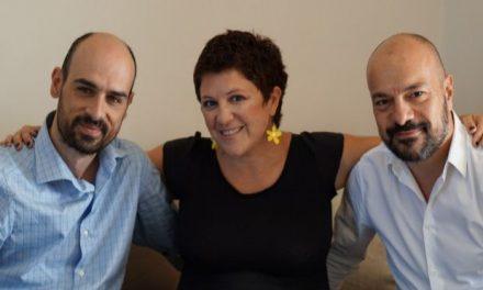 «Το κρύσταλλο του κόσμου» δύο μοναδικές μουσικές βραδιές με τους Γιάννη Ευθυμιάδη, Γιώργο Καγιαλίκο και Βικτωρία Ταγκούλη