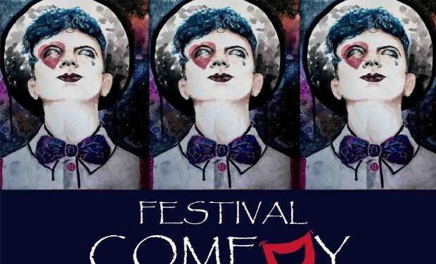 «COMEDY FESTIVAL» 2-5/12 στη Θεσσαλονίκη με ελεύθερη είσοδο, Πολιτιστικό Κέντρο «Αλέξανδρος»