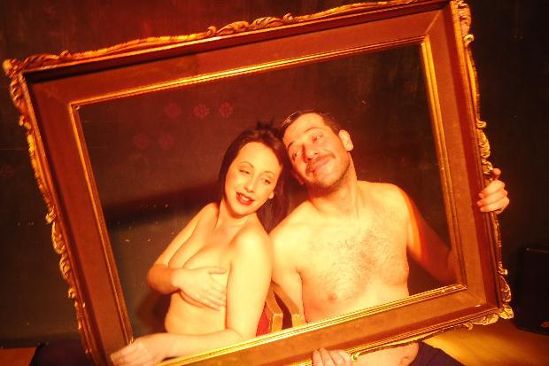 Πρεμιέρα για το «Το ελεύθερο ζευγάρι» στο Θέατρο «ΜΠΕΛΛΟΣ»