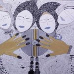 «ΤΑ ΕΣΩΤΕΡΙΚΑ ΜΑΣ ΤΑΞΙΔΙΑ» εκδήλωση στο πλαίσιο της έκθεσης ζωγραφικής της Ευδοξίας Παπασάββα
