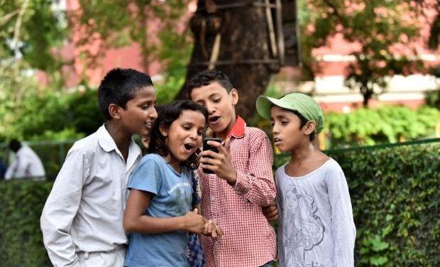 Έκθεση UNICEF: Η Κατάσταση των Παιδιών στον Κόσμο 2017 – Τα παιδιά σε έναν ψηφιακό κόσμο