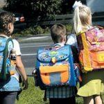 Ανακοίνωση της Ένωσης Διευθυντών για τη δράση «Η τσάντα στο σχολείο» σε όλα τα Δημοτικά Σχολεία