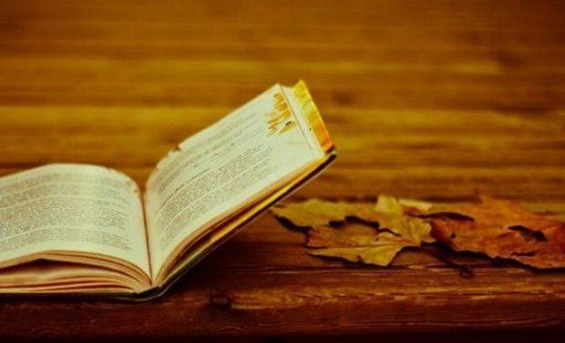 Βιβλίο – Τα 10 Best Sellers της εβδομάδας στη λογοτεχνία, 20 έως 26 Νοεμβρίου