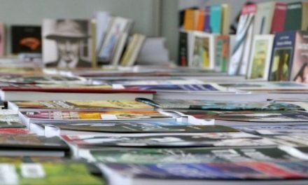 Βιβλίο – Τα 10 Best Sellers της εβδομάδας στη λογοτεχνία | 4 – 10 Δεκεμβρίου