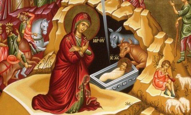 Η Ιστορία του εορτασμού των Χριστουγέννων