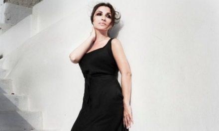 Η Ζωή Παπαδοπούλου ερμηνεύει Χρήστο και Λίνα Νικολακοπούλου | Παρασκευή 15/12 στις 20:30