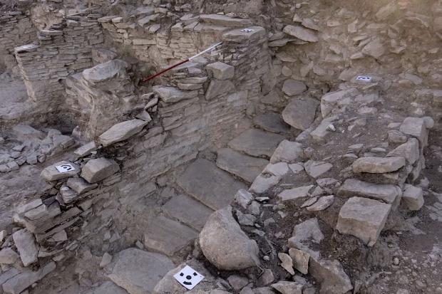 Αρχαιολογικά ευρήματα στο νησί της Κέρου – Oι νέες ανασκαφικές έρευνες