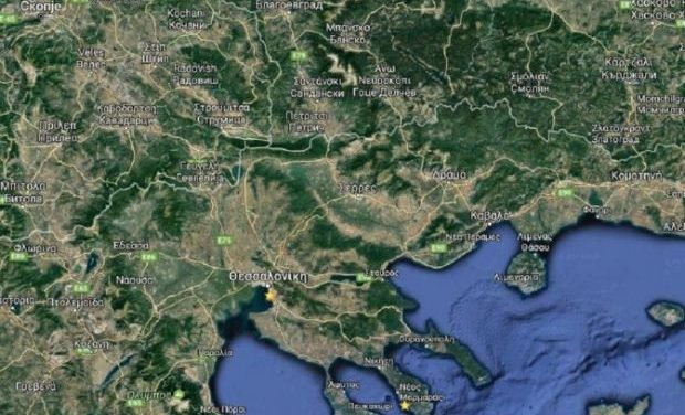 «Βαλκάνια 2018» – Ημερίδα του Συλλόγου Αποφοίτων ΑΠΘ