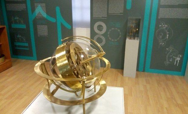Άνοιξε τις πύλες του στο κοινό το Μουσείο Αρχαίας Ελληνικής Τεχνολογίας Κώστα Κοτσανά