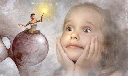 «Η αξία της φαντασίας για το παιδί…» της Μαρίας Σκαμπαρδώνη