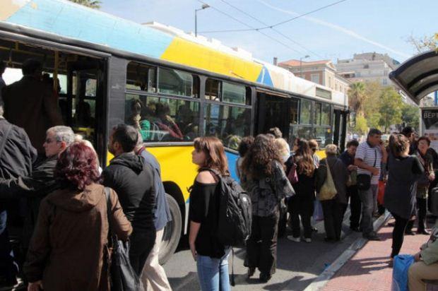 Σύμβαση ΙΝΕΔΙΒΙΜ & ΟΑΣΑ για τη μετακίνηση σπουδαστών με μειωμένο κόμιστρο