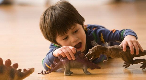 Η αξία της φαντασίας για το παιδί...