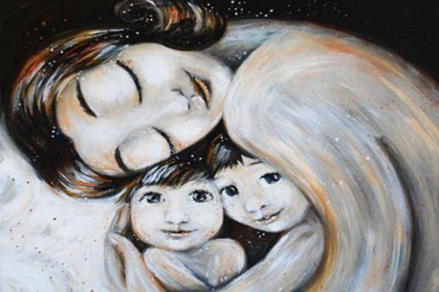 «Αφήστε τα παιδιά να αναπνέουν ελεύθερα…» της Μαρίας Σκαμπαρδώνη