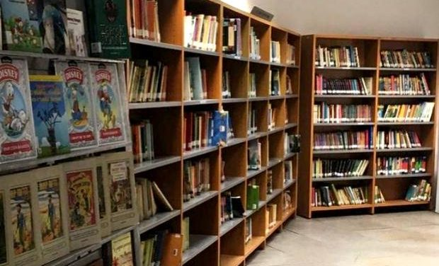 Ιανουάριος 2018 στην Κεντρική Παιδική Βιβλιοθήκη Δήμου Θεσσαλονίκης