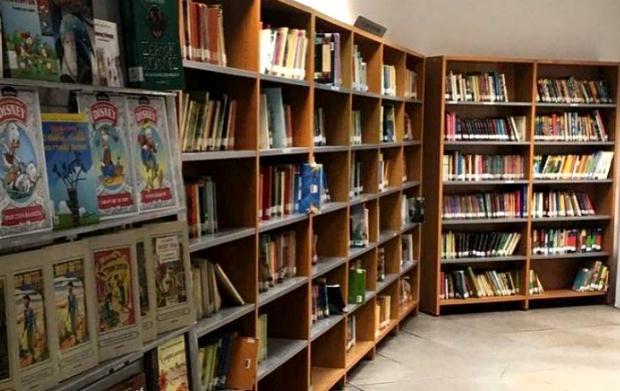 Το πρόγραμμα λειτουργίας της Κεντρικής Παιδικής Βιβλιοθήκης Θεσσαλονίκης την εορταστική περίοδο