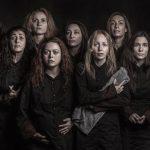 Η παράσταση «Φυλακισμένες» την Τρίτη 6 Μαρτίου στη Φυλακή Γυναικών Ελεώνα Θήβας