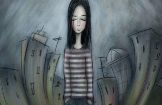 Ο φόβος της απόρριψης
