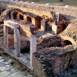 Ημερίδα με θέμα «Και Αρχαία και Μετρό» στην Αρχαία Αγορά Θεσσαλονίκης