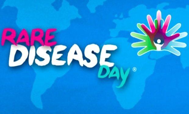 Παγκόσμια Ημέρα Σπάνιων Παθήσεων 2018 – 28 Φεβρουαρίου