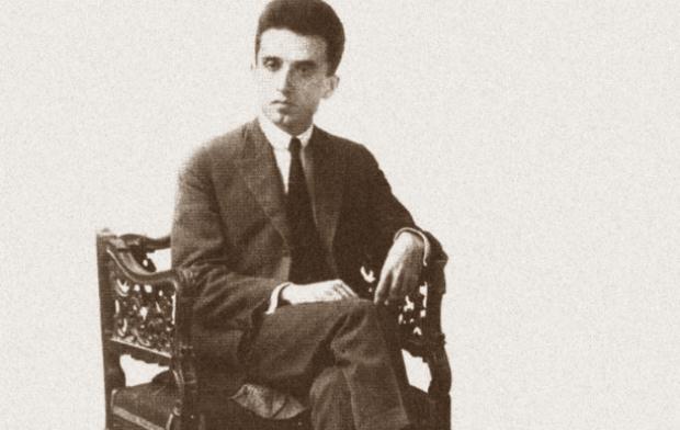 «Κώστας Καρυωτάκης: Απόψε είναι σαν όνειρο το δείλι» στο θεατρικό αναλόγιο του ΚΠΙΣΝ
