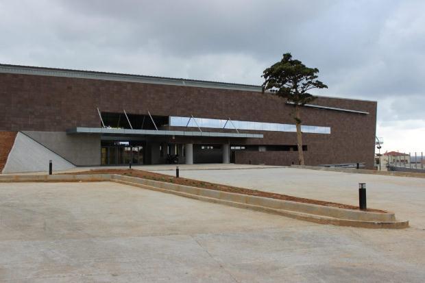«Οργάνωση μόνιμης έκθεσης του νέου Αρχαιολογικού Μουσείου Χανίων»