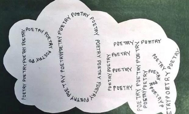 Talking Covers: Κύκλος εργαστηρίων οπτικής ποίησης για εφήβους στο ΚΠΙΣΝ
