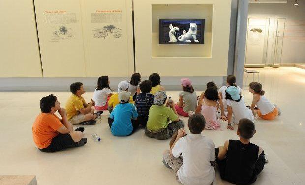 Εκδηλώσεις στο Αρχαιολογικό Μουσείο Ιωαννίνων για τα 10 χρόνια λειτουργίας από την Επανέκθεση