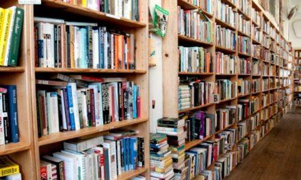 Βιβλίο – Τα 10 best sellers στη Λογοτεχνία, 23-29 Ιουλίου 2018