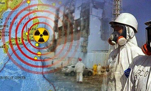 «Επτά χρόνια μετά το πυρηνικό ατύχημα της Φουκουσίμα…» του Σεραφείμ Κερασιώτη