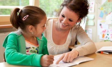 Μαθησιακές διαφορές: Δυσλεξία