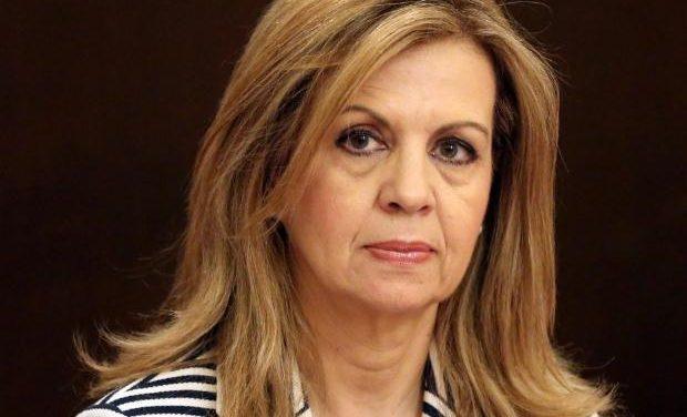 Μερόπη Τζούφη – Ποια είναι η νέα Yφυπουργός Παιδείας, Έρευνας και Θρησκευμάτων