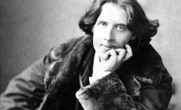Αφιέρωμα στον Oscar Wilde στην Κεντρική Δημοτική Βιβλιοθήκη Θεσσαλονίκης