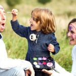 «Παίξτε χτίζοντας τον λόγο στο παιδί σας!» της Λογοπαθολόγου-Λογοθεραπεύτριας Χαράς Αναστασοπούλου