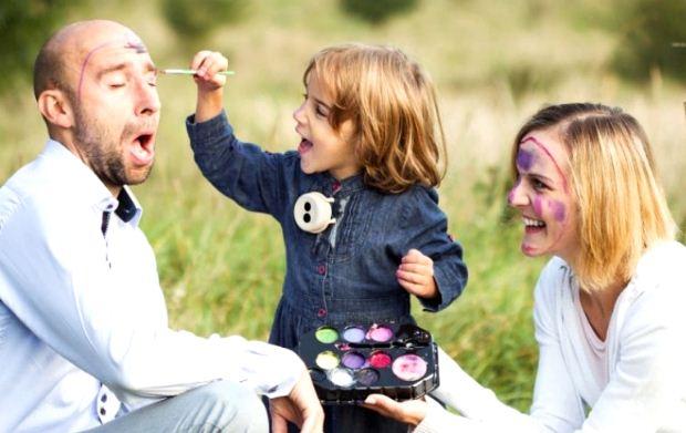 Παίξτε χτίζοντας τον λόγο στο παιδί σας!