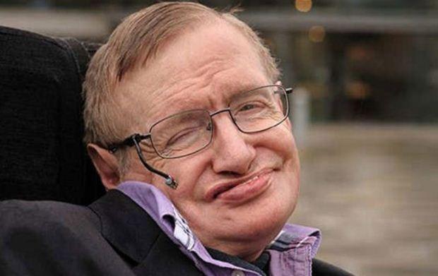 Απεβίωσε ο Βρετανός θεωρητικός φυσικός Στήβεν Χόκινγκ