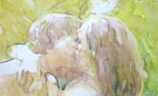 «FRAGILES» – Ατομική έκθεση ζωγραφικής του εικαστικού Αριστείδη Χρυσανθόπουλου