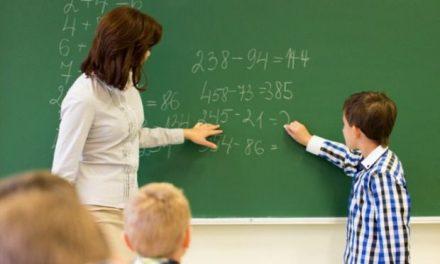 Σχεδόν 79.000 οι εκπαιδευτικοί που υπηρετούν στην Α/θμια Εκπαίδευση