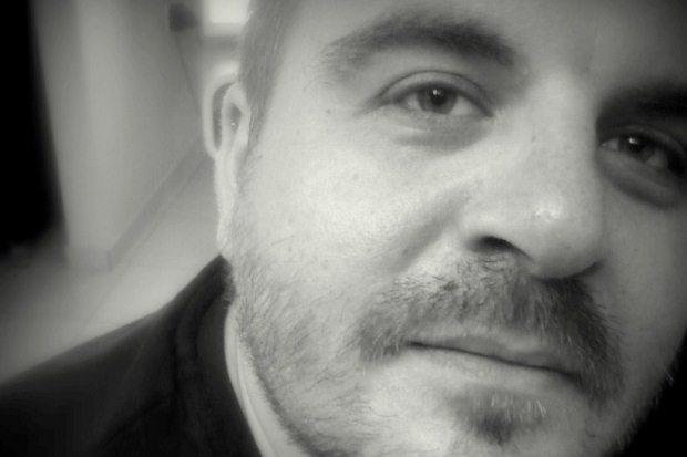 Αριστείδης Χρυσανθόπουλος: Όσο «εύθραυστος» είναι ένας καλλιτέχνης, άλλο τόσο «δυνατός» μπορεί να γίνει μέσα από την τέχνη του