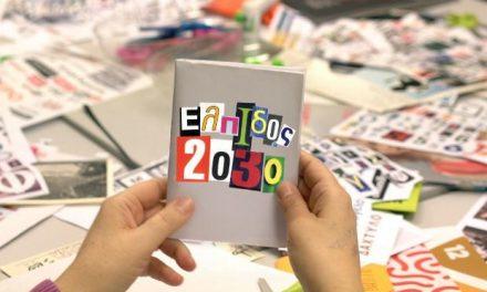 ActionAid Ελλάς: Ελπίδος 2030 – Μικρές και μεγάλες ιστορίες της πλατείας Βικτωρίας