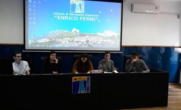 Μουσικό Σχολείο Άρτας: Δεύτερη συνάντηση Erasmus+ μαθητών και καθηγητών στην πόλη Montesarchio της Ιταλίας
