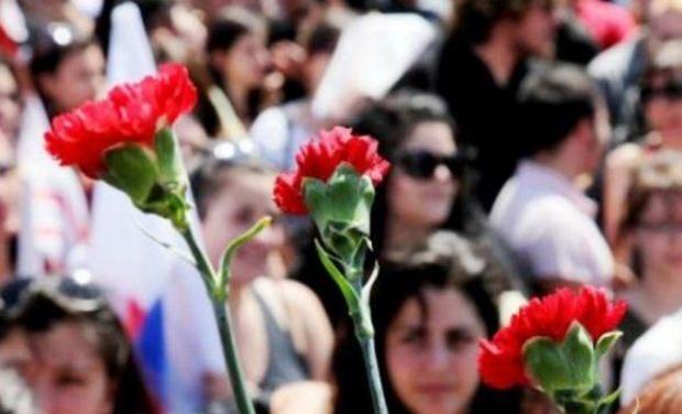 ΟΛΜΕ: Όλοι και όλες στα συλλαλητήρια της Εργατικής Πρωτομαγιάς την Τρίτη 1η Μάη