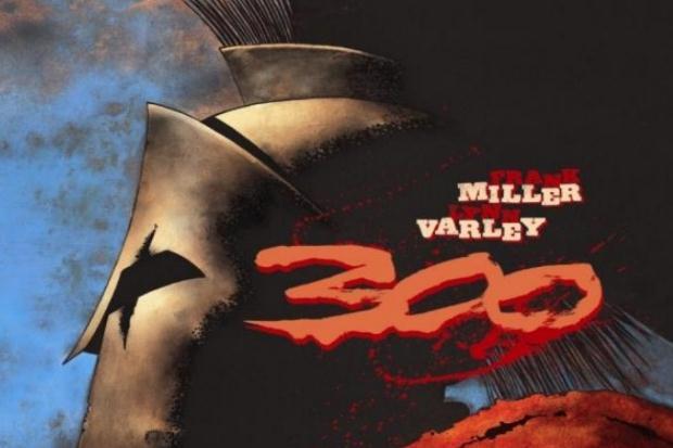 Ο Frank Miller έρχεται στο The Comic Con 4