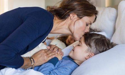«Η αγάπη ενός γονιού για το παιδί του είναι κάτι που δύσκολα μπορεί να περιγραφεί» του Ψυχολόγου Γιάννη Ξηντάρα