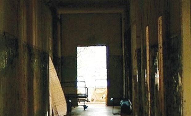 «Η ιστορία του Λαϊκού Σανατορίου Ασβεστοχωρίου» στην Κεντρική Δημοτική Βιβλιοθήκη Θεσσαλονίκης
