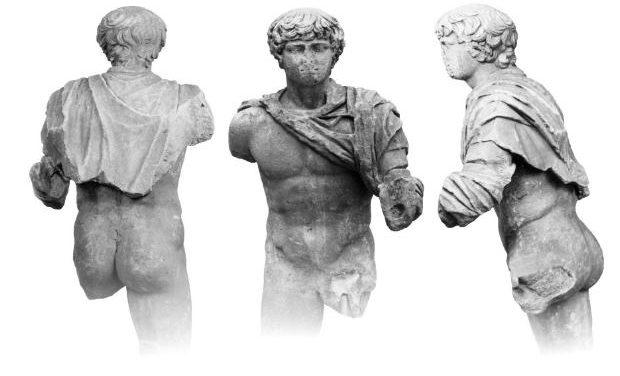 Το Αθέατο Μουσείο του ΕΑΜ υποδέχεται τον «Νέο της Μαντίνειας»